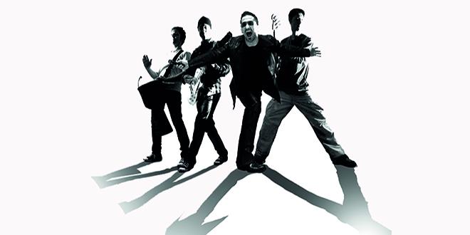 16. Februar – tribU2 – A tribute to U2