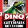 Dinos im Kletterpark – bis 2. November