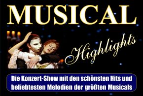 16. Nov. – MUSICAL HIGHLIGHTS