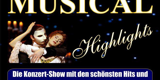 16. Nov. – MUSICAL HIGHLIGHTS