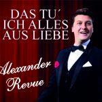 Peter Alexander Revue
